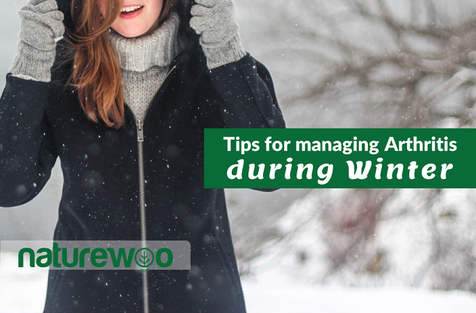 Tips for managing Arthritis During Winter