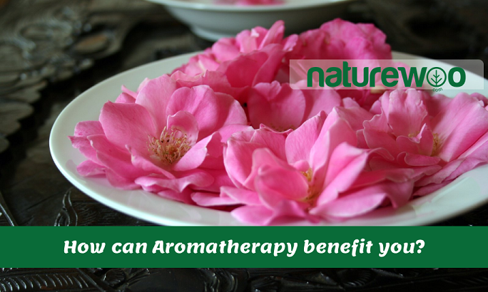 How can aromatherapy benefit you