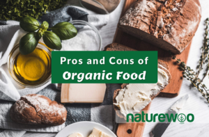 Pros and Cons of Organic Food