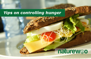 Tips on controlling hunger